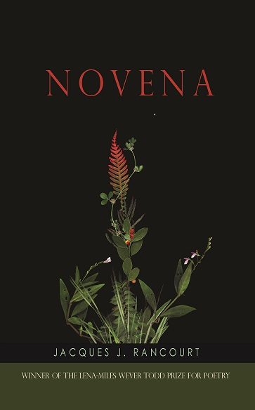 Novena by Jacques J. Rancourt