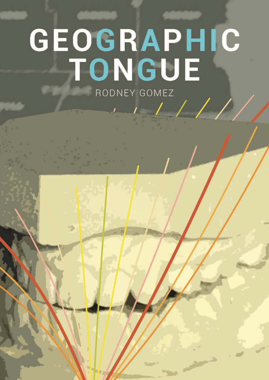GeographicTongueCover image